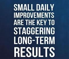 small daily..